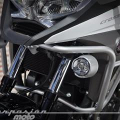 Foto 40 de 56 de la galería honda-vfr800x-crossrunner-detalles en Motorpasion Moto