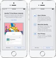 Facebook lanza nueva forma de compartir y descubrir música