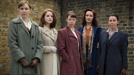 Nueve series con la mujer como gran protagonista para engancharnos esta temporada