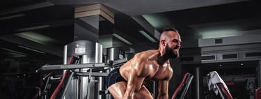 Si quieres aumentar más tu fuerza y ganar más masa muscular, ¡deja de una vez de levantar lento!