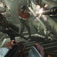 El pase de temporada de Wolfenstein II: The New Colossus dará acceso a tres capítulos adicionales