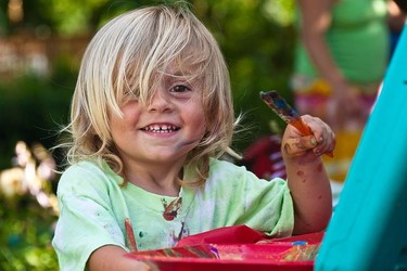 Campamentos de verano: consejos útiles para elegir