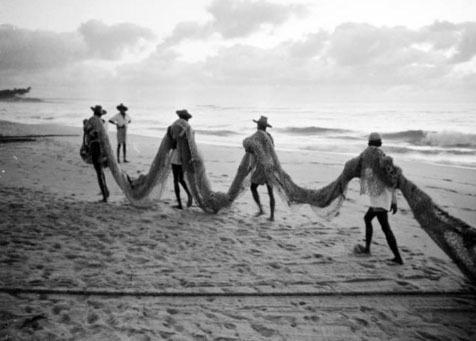 """Foto de Luiz Carlos Barreto: """"Olvida la luz y dispara a las sombras"""" (4/10)"""