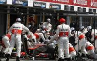 Mi Gran Premio de Alemania 2012: Fernando Alonso se exhibe...otra vez