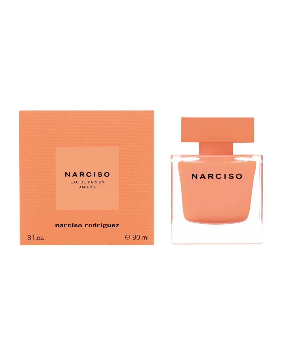 Eau de Parfum Narciso Ambrée 90 ml de Narciso Rodriguez.