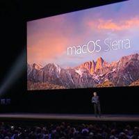 OS X ha muerto, viva macOS: Siri llega por fin al escritorio