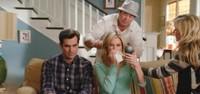 'Modern Family' como si fuese una comedia de cable, la imagen de la semana