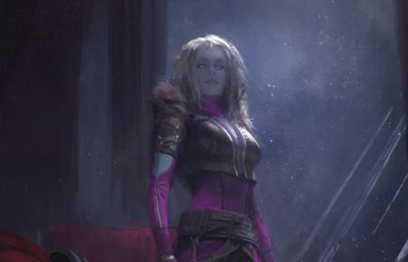 Destiny: detalles de los eventos ``Ira de la Reina´´ y ``Armas Combinadas´´