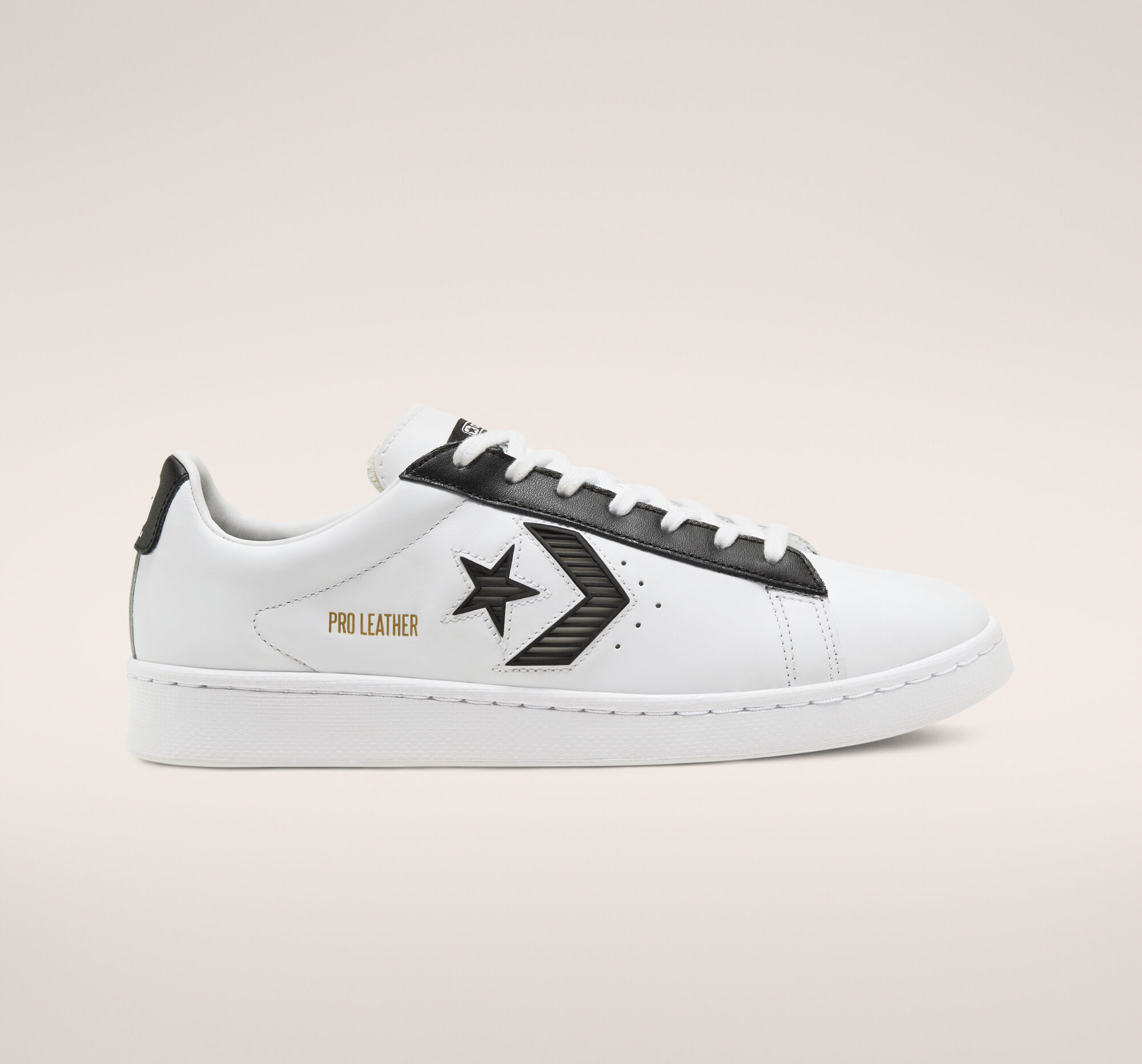 Rivals Pro Leather Low Top