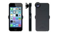 Mejora la cámara de tu iPhone gracias a las lentes de Schneider Optics