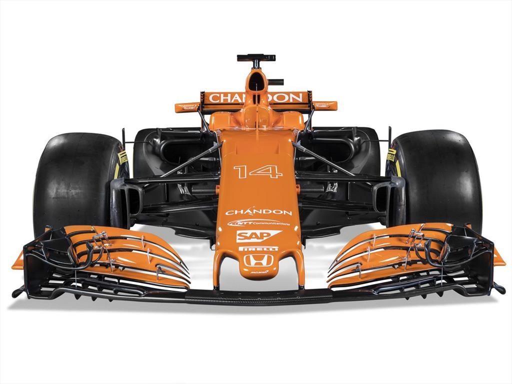 Foto de McLaren MCL32 (4/6)