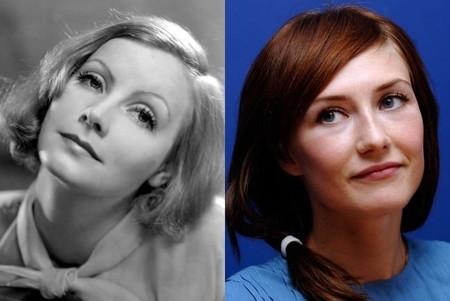 Carice van Houten será Greta Garbo