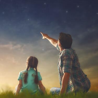 Perseidas 2021: cuándo, cómo y dónde disfrutar con los niños de la lluvia de estrellas del verano