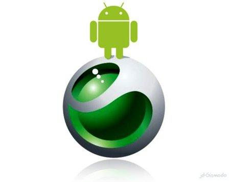 Sony Ericsson quiere ser el mayor fabricante de teléfonos Android