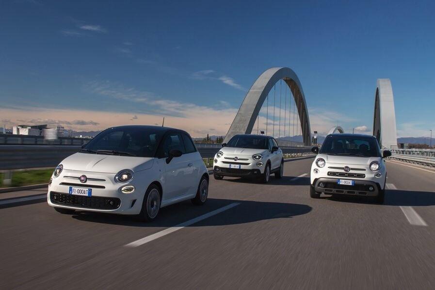 Fiat 500 'Hey Google': el primer coche integrado con el asistente de Google permite preguntar cuánta gasolina queda o abrir las puertas con la voz