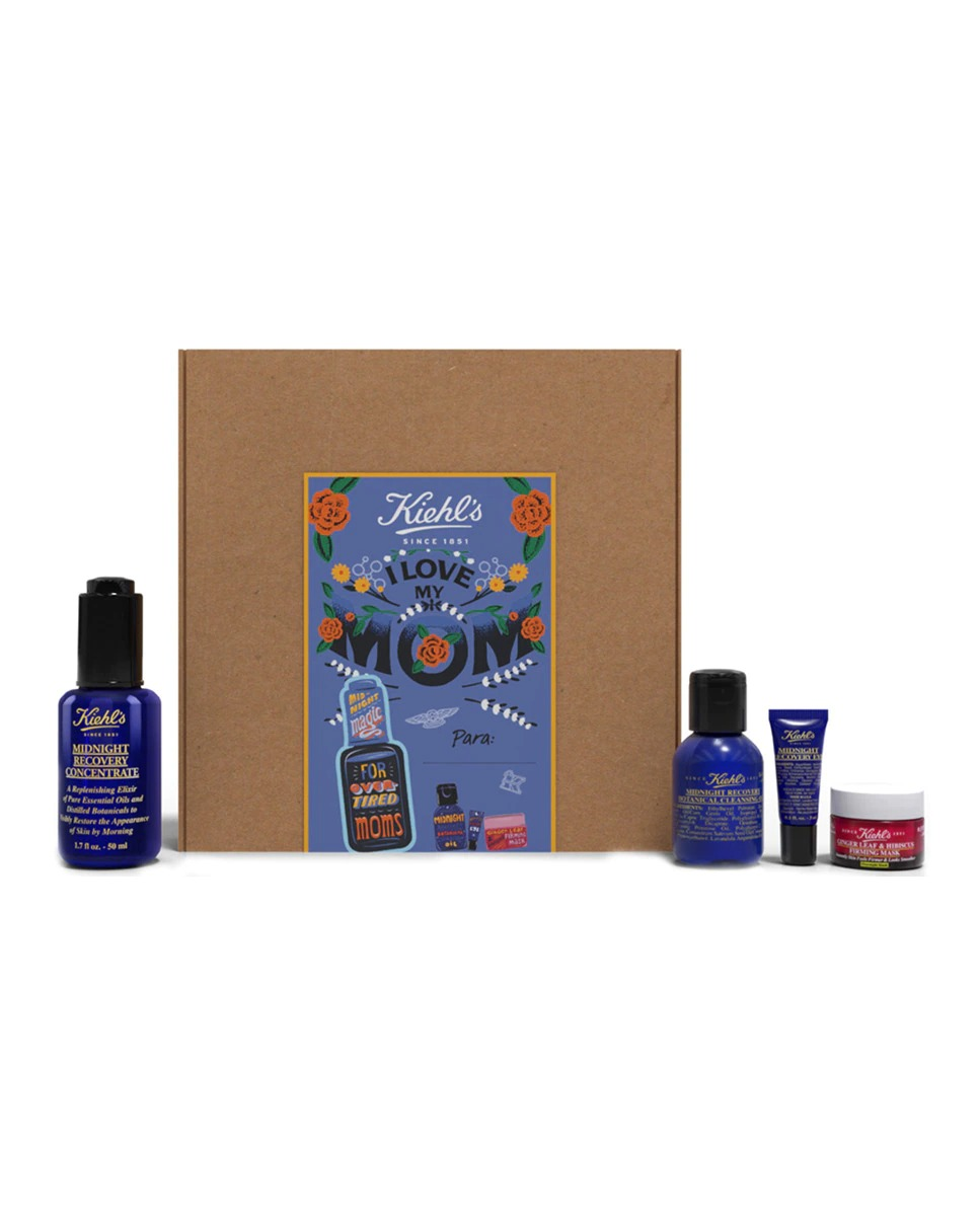 Cofre Midnight Recovery Concentrate Kiehl's