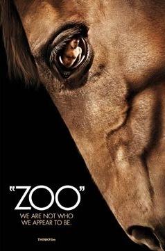 'Zoo', la tragedia sexual entre un hombre y un caballo llega a Sundance