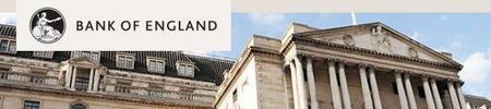 Gestionando el sistema financiero global, según el Banco de Inglaterra