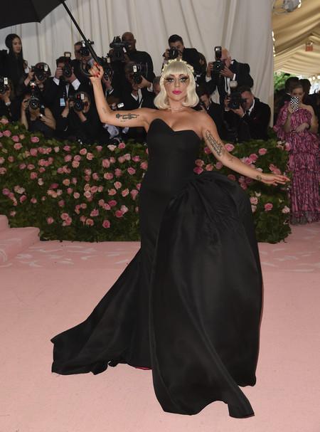 Lady Gaga Met 2019 3