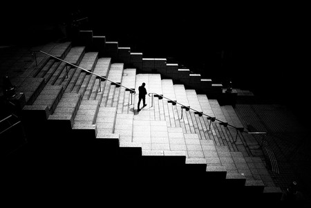 Junichihakoyama 26910471881 Stairs To Basement2