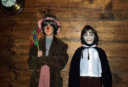 Se acerca Halloween: una fiesta que ya tiene pocos trucos. Pero el trato es celebrarlo con seguridad