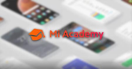 Mi Academy 1