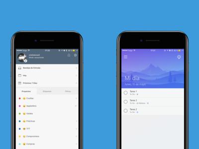 Todoist vs To-Do de Microsoft: las ventajas de cada uno en iOS