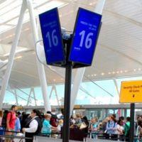 En el aeropuerto JFK utilizan tu móvil para calcular cuánto esperarás en las colas