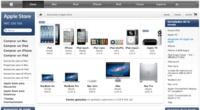 Cinco mejoras que Apple podría aplicar en la nueva web de la Apple Store