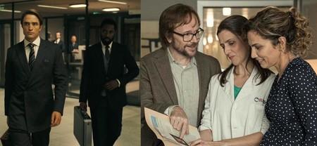 'Tenet' también arrasa en los cines españoles, donde 'Padre no hay más que uno 2' ya es la película más taquillera de 2020
