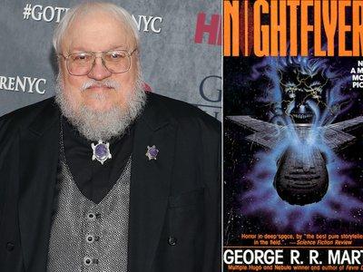 SyFy quiere tener su fantasía de George R.R. Martin: acelera la adaptación de 'Nightflyers'