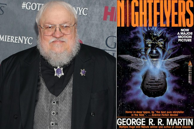 Martin Nightflyers