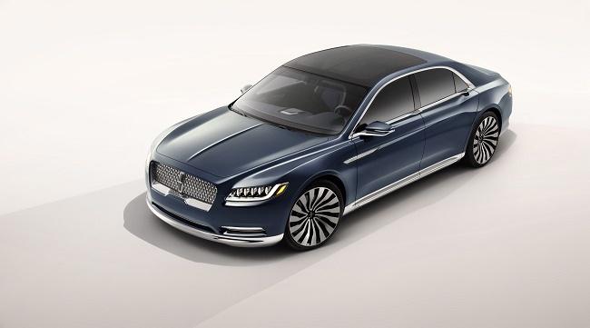 Lincoln Continental