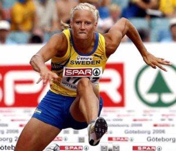 ¿Las alteraciones menstruales ayudan a las atletas?