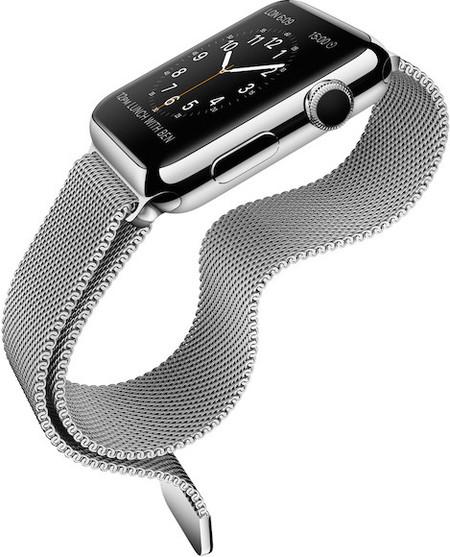 Más detalles del Apple Watch: menos funciones y unas 5 millones de unidades para su lanzamiento