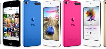 El iPod en 2017, o las razones por las que Apple podría matarlo ya definitivamente