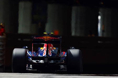 Red Bull se esperaba lo sucedido en Mónaco