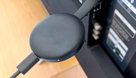 Cómo solucionar los errores más habituales del Google Chromecast