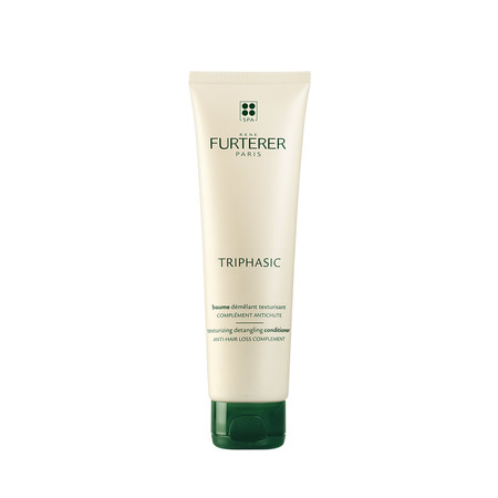 Rene Furterer Triphasic Texturizing Detangling Conditioner Tube Packshot Retail 150ml 3282770109405