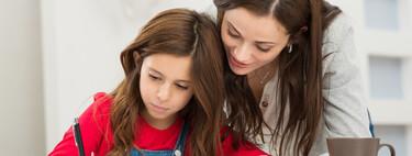 Seis cosas que puedes hacer por tu hijo este curso escolar y que le servirán para toda la vida