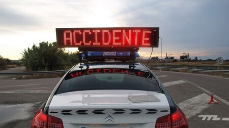 Las carreteras españolas son cada vez más peligrosas: aumentan los puntos negros, y Zaragoza se lleva la palma