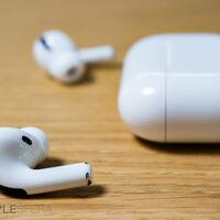 Temperatura, audición y postura: las tres áreas que Apple explora para sus futuros AirPods