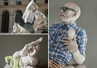 Modelos esculturales