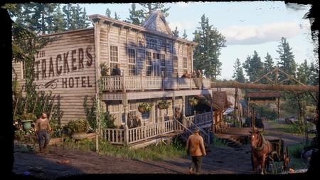 Red Dead Redemption 2 Strawberry 03