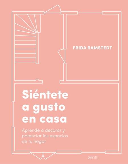 Portada Sientete A Gusto En Casa Frida Ramstedt 202011091541