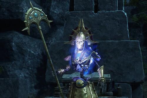 New World retrasa más la transferencia de personaje a otro servidor porque muchos jugadores juegan en fin de semana