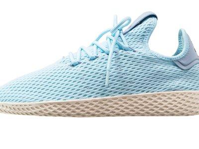 Muy chulas y ahora más baratas: las zapatillas Adidas Pharrell Williams Tennis Hu ahora sólo cuestan 39,95 euros en Zalando
