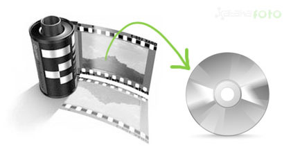 Pasa tus negativos a formato digital