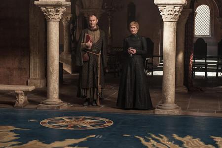 Cersei Y El Banco