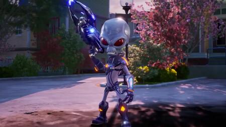 Destroy All Humans! 2 Reprobed es el nuevo remake: PlayStation publica el tráiler por error y luego lo borra